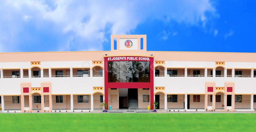 St. Joseph's Public School, Mysuru, Mysore | Admission, Reviews ...