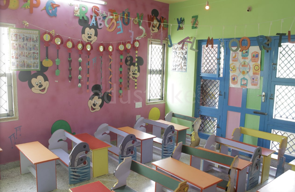 BACHPAN PLAY SCHOOL, 2 Stage, Nagarbhavi, Bengaluru | Fee