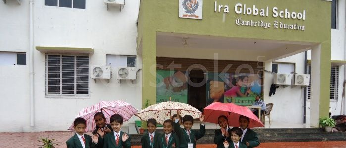 Ira Global School  Dombivli E   Mumbai