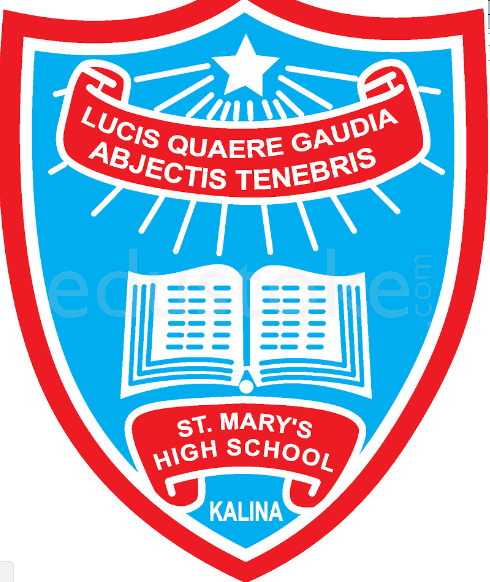 St  Mary's High School & Junior College, Kalina, Santacruz