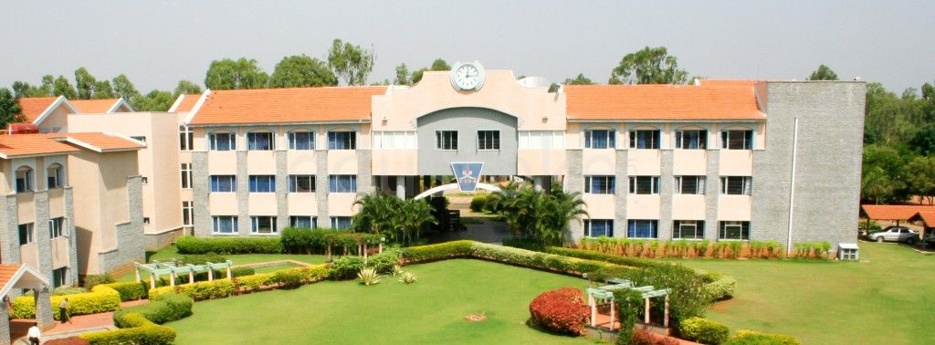Image result for the international school bangalore
