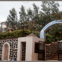 Panchgani International SchoolSchool