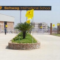 Sehwag International School