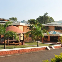 Bharati Vidyapeeth God's Valley International SchoolSchool