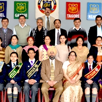 Top Boarding Schools in Shimla