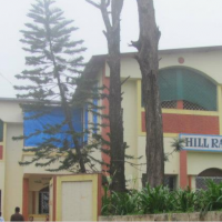 Hill Range High SchoolSchool
