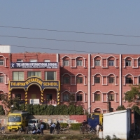 AARYAN INTERNATIONAL SCHOOL