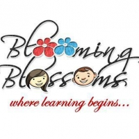 BLOOMING BLOSSOMS PRE SCHOOL