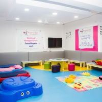 Kanqaroo Kids International Pre School