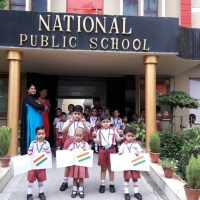 National Public SchoolSchool