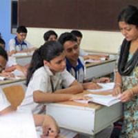 Delhi Public School Newtown  School