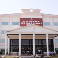 G.D Goenka International School