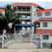 North Point Senior Secondary Boarding School