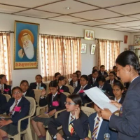 Guru Nanak Fifth Centenary School For Girls