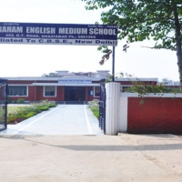 Ingraham English Medium School