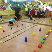 LEARNING PLACE INTERNATIONAL PLAY SCHOOL