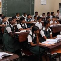 M.CT.M. Chidambaram Chettyar International School