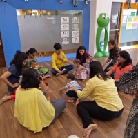 Mindgrove Premium Preschool and Day care