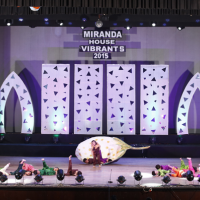 Miranda House Play School