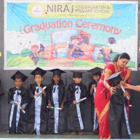 Niraj Kindergarten & Primary School