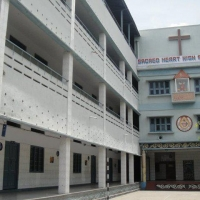 SACRED HEART HIGH SCHOOL