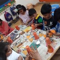 SERRA INTERNATIONAL PRE SCHOOL