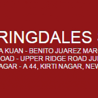 SPRINGDALES SCHOOL, South Campus, South Moti Bagh, Delhi