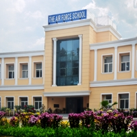 The Air Force School