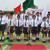 Delhi Public School Ghaziabad International