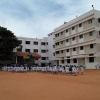 THE FRANK ANTONY PUBLIC SCHOOL