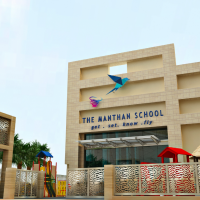 THE MANTHAN SCHOOLS