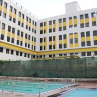 Vibgyor High SchoolSchool