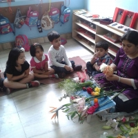 YOUNG LEARNERS MONTESSORI HOUSE