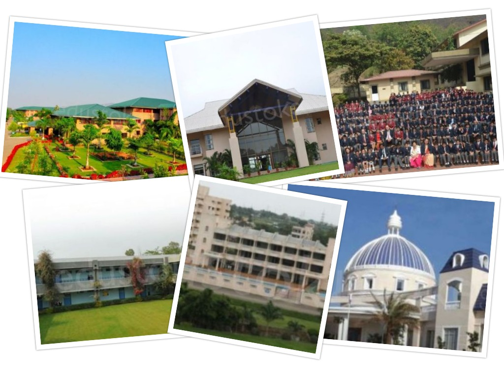 Pune boarding collage feature